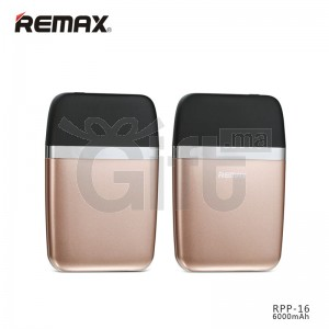 Power Bank - Remax - 6000mAh