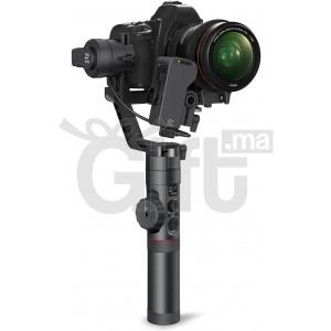 Stabilisateur Zhiyun Crane 2 Noir pour appareil photo numérique