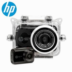 Caméscope Numérique Sans Fil HP LC200W Full HD 1080p Sans Fil À Mini Caméra Grand Angle
