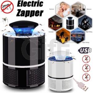 Lampe Anti Moustique UV LED Électrique Tueur de Moustique