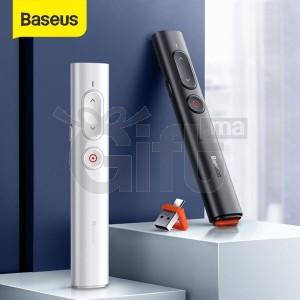 Télécommande / pointeur Laser sans fil  pour présentation