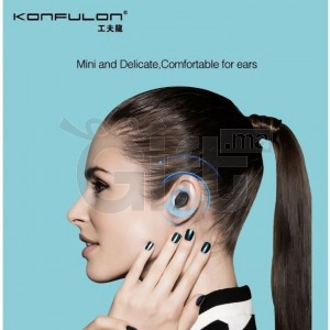 Mini Bluetooth Écouteur Konfulon BT-03
