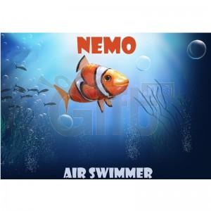 Air Swimmers - Clownfish Télécommandé