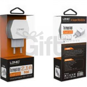 Chargeur 3 Port - LDNIO