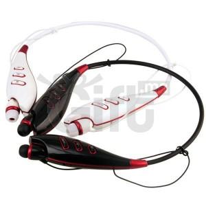 Oreillette Bluetooth - LG - S740T - Tone