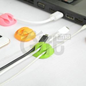 Clip Fixation Câble