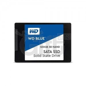 Disque Dure SSD - Western Digital 500GB - SATA