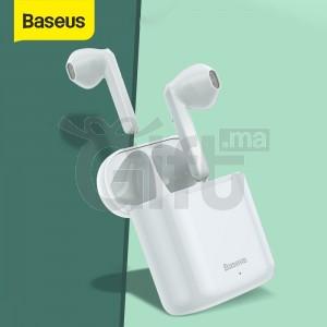 Baseus W09 TWS sans fil Bluetooth écouteur Intelligent contrôle tactile sans fil