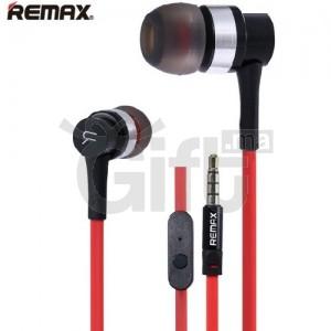 Remax Ecouteur RM 535 - Écouteurs Avec Micro