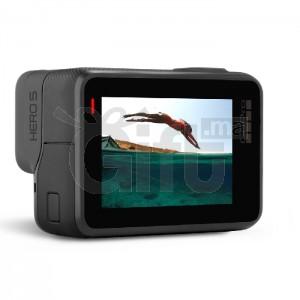 Caméra GOPRO HERO 5 - Noir