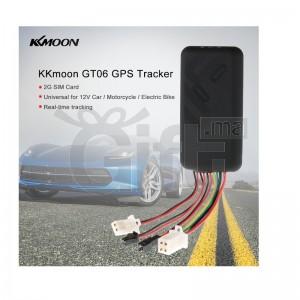 Traqueur Voiture Véhicule Temps Réel GPS / GSM / GPRS