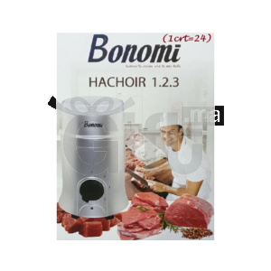 HACHOIR 1.2.3 BONOMI