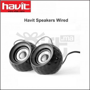 Haut Parleur - Havit