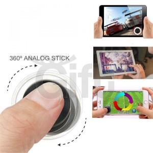 Joystick Mobile - Controleur Jeu Pour Smartphones & Tablettes
