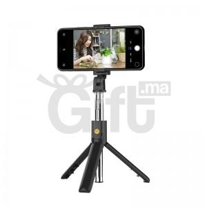 K07 téléphone portable Bluetooth Selfie bâton