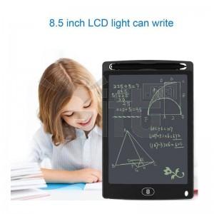 "Tampon d'écriture d'écran LCD Dessin de Digital 8,5"""
