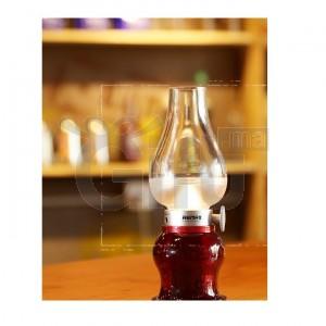 LED Lampe Nostalgique - REMAX - Lampe avec un moyen spécial pour allumer / éteindre