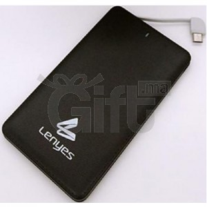 POWER BANK Lenyes X7 5000MAH