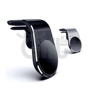 Support Magnétique Universel de Smartphone En Forme L