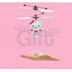 Super Hello-Kitty Volante