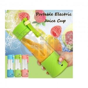 Mini Portable Mixeur Des Fruits Rechargeable Avec USB