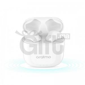 Oraimo OEB-E94D Écouteurs Sans Fil Bluetooth FreePods 2