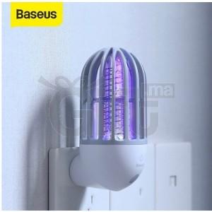 Prise électrique anti-moustique - Lampe LED Veilleuse - Baseus