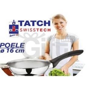 POËLE - Tatch SwissTech