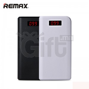 Power Bank 30000 mAh 2USB - Remax