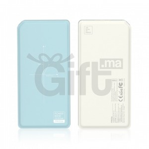 Powerbank - Sans Fil 10000mAh - Remax - PPP-33