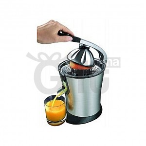 Presse orange en inox TATCH
