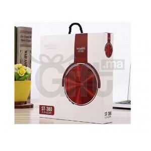 Casque Sportif Bluetooth - ST380