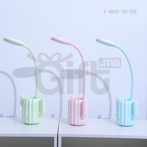 Cactus Lampe de table - Support de Stylos