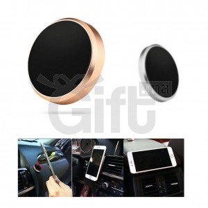 Universel Support Magnétique Voiture Fixation Aimant pour Smartphone GPS iPhone