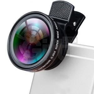 Téléobjectif Lens - 0.45X PHONE LENS