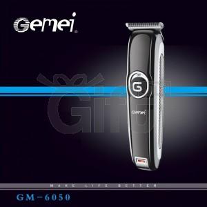 Tondeuse à Cheveux Professionnelle - Gemei - GM-6050