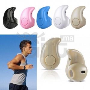 Universal Mini Sans Fil Bluetooth Écouteurs