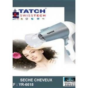Seche Cheveux - Tatch swisstech YR-6618