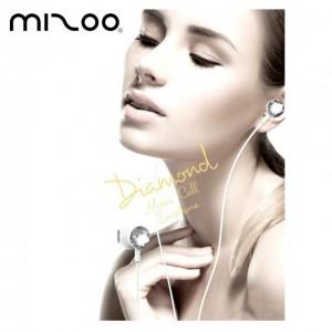 Écouteurs Stéréo Musique - Écouteurs Mizoo M-51