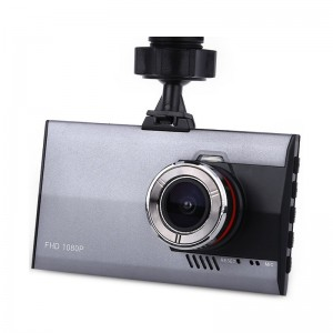 Dashcam - Camera Voiture A8 - Car DVR