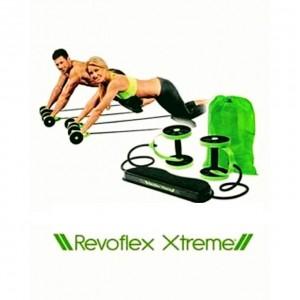 Appareil de Musculation Abdominaux Revoflex Xtreme