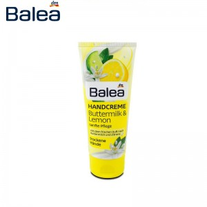 Balea - Handcreme Buttermilk & Lemon