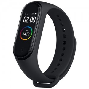 Bracelet Connecté  Xiaomi Mi Band 4 - Montre Intelligent