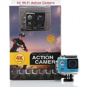 Action Camera Sport 4K WIFI