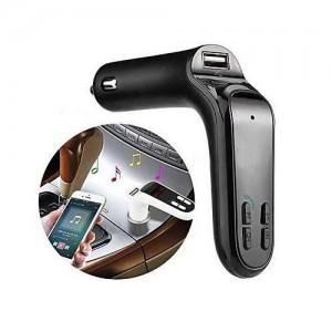 Kits Mains Libres Bluetooth - Car-S7