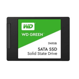 Disque Dure SSD - Western Digital 240GB - Green SATA