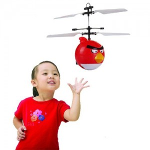 Super Oiseaux Volant - Angry Birds