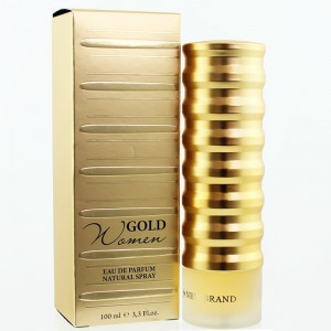 New Brand Parfum - Gold Women