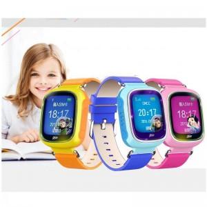 Montre GPS pour enfants