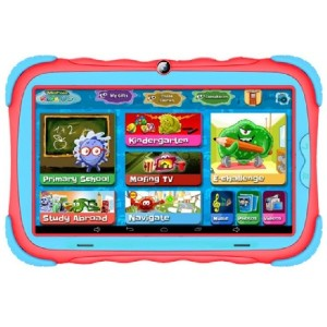 Tablette KIDZY 70 - Accent